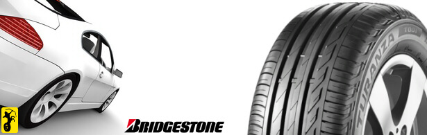 Band Bridgestone Turanza T001